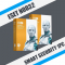 ESET NOD32 Smart (internet) Security 1PC