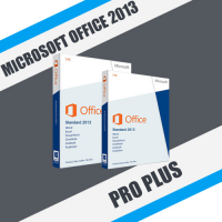 Microsoft Office 2013 Pro Plus