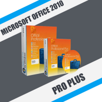Microsoft Office 2010 Pro Plus