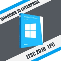 Windows 10 Enterprise LTSC 2019 1 ПК